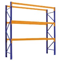 Heavy Duty Racking System