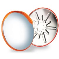 SAFER Convex Mirror