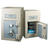 FITO Safety Secure Box