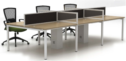 SL55 Series Office Furniture System