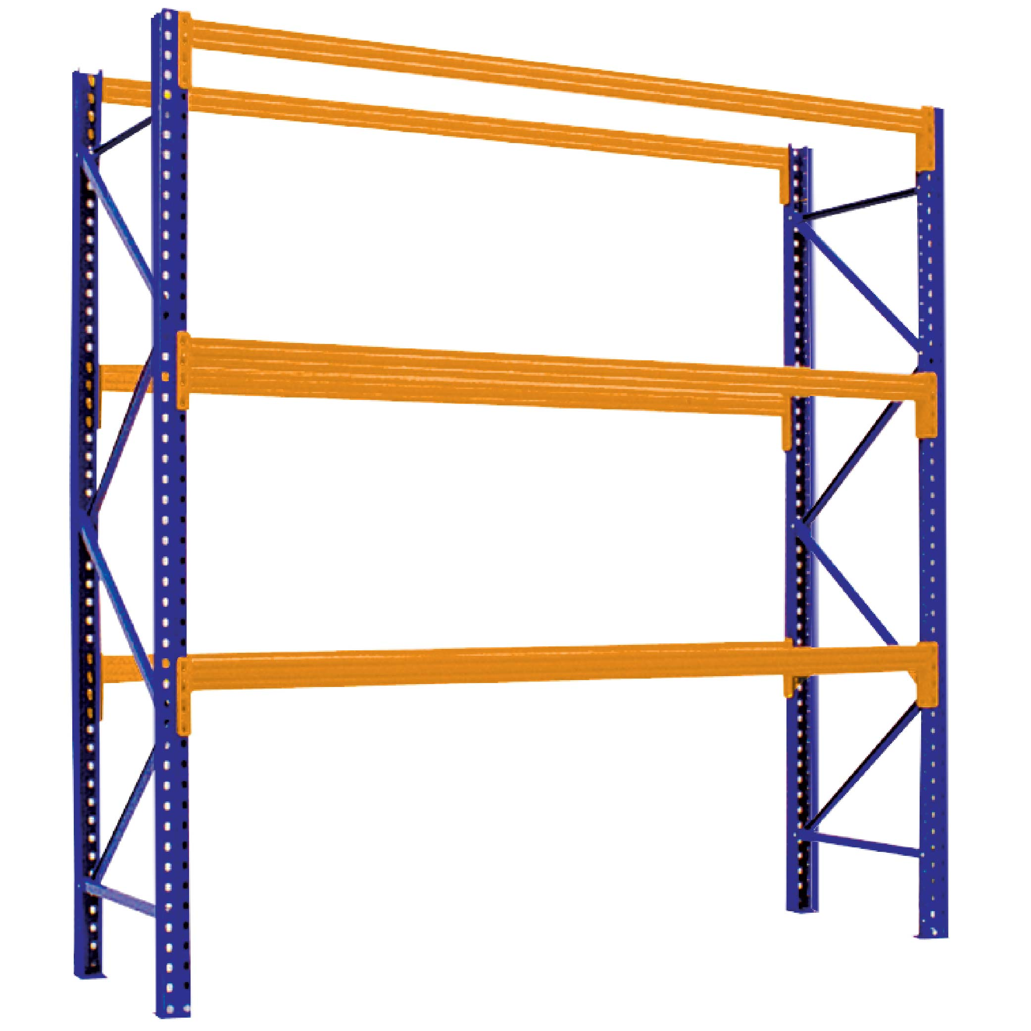 Heavy Duty Shelving Rack