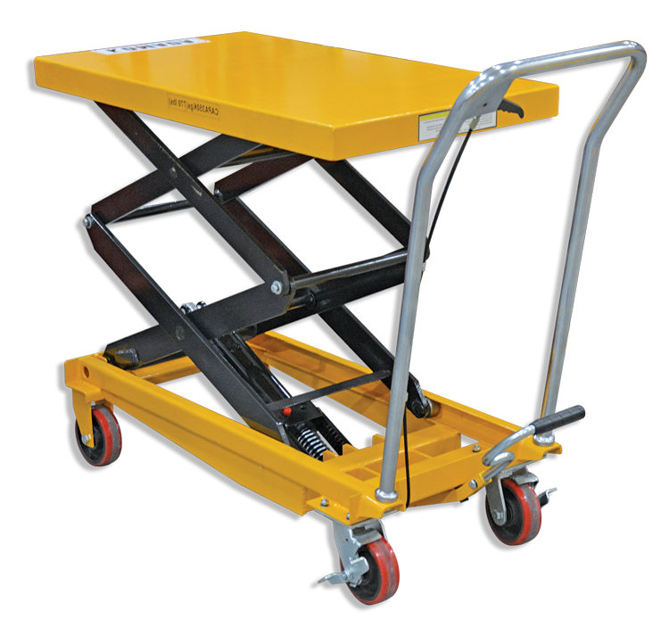 KOMADA Table Lifter