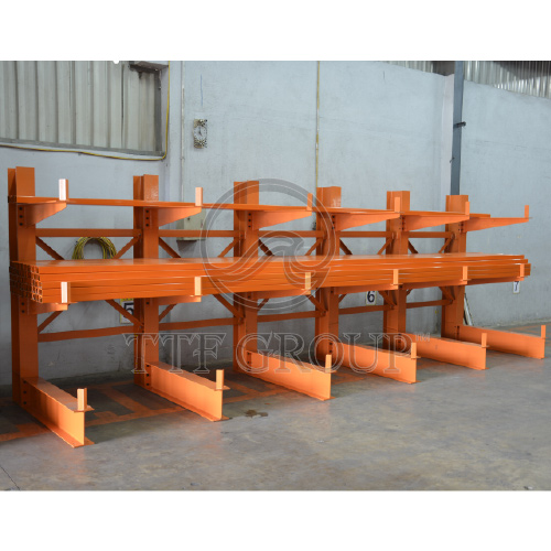 Cantilever Rack Racks Pallet Rack Steel Storage