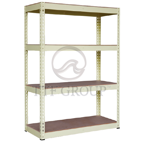 Boltless Econ Rack | Racks | Metal Racking | Display Rack | Storage Rakcing | Shelving Rack