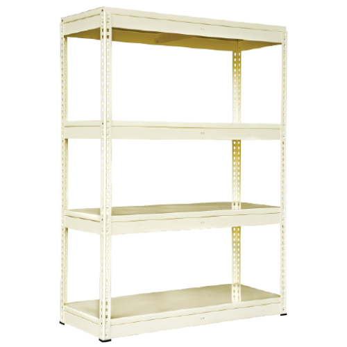 Boltless Simple Rack | Metal Racks | Steel Racking | Display Rack | Storage Rakcing | Shelving Rack