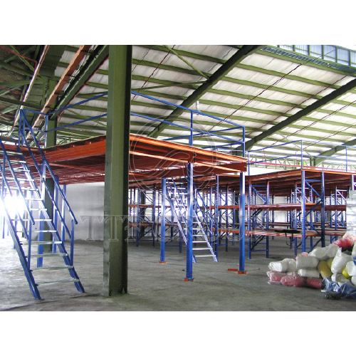Racking System Mezzanine Floor | Warehouse Racks | Malaysia Display Shelving Rack