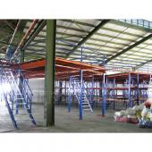 Racking System Mezzanine Floor