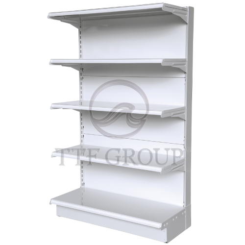 Wall Gondola | Gondola Display Racks | Gondola Shelving Rack | Malaysia Shelving System Manufacturer | Gondola Racks Supplier