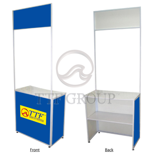 Promotion Counter Display Counter Counter Promotion