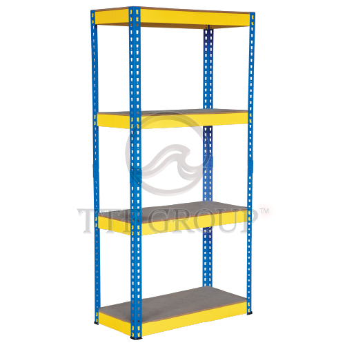 Boltless Standard Rack | Racks | Display Rack | Storage Rakcing | Shelving Rack