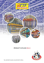 TTF Storage System Product Catalogue Vol 5